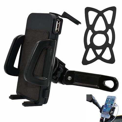 Scooter Phone Holder: Amazon.com