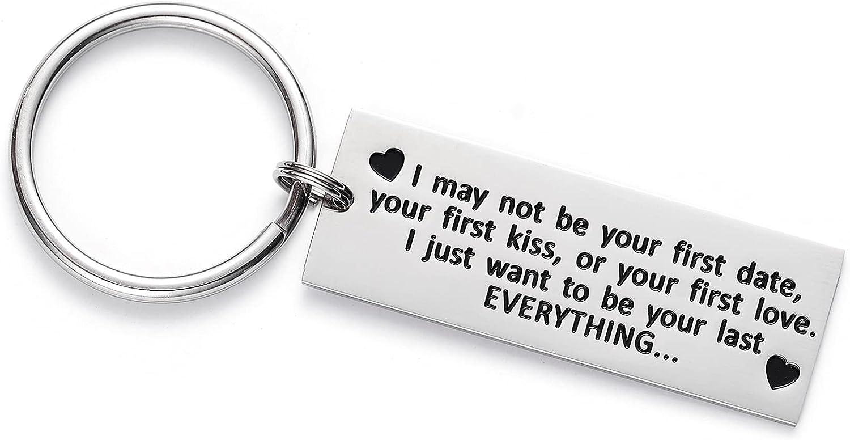 Date boyfriend for first gifts Best First