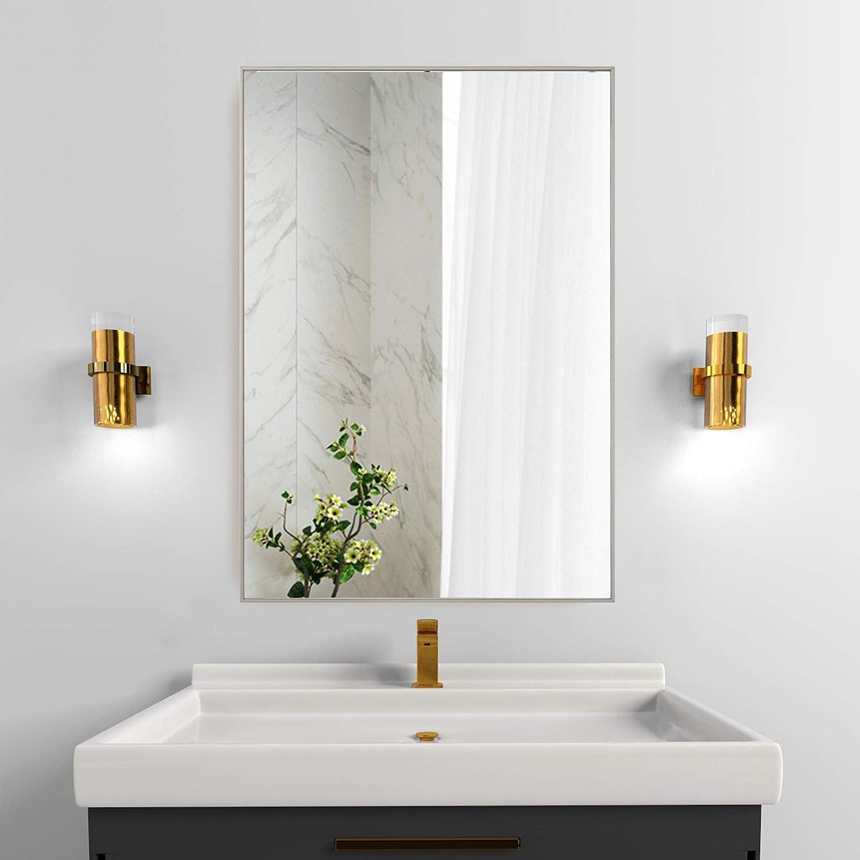 BEAUTYPEAK Wall Mirror 20