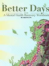 mental health recovery workbook