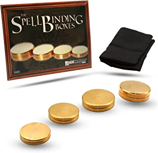 Best gold box trick Reviews