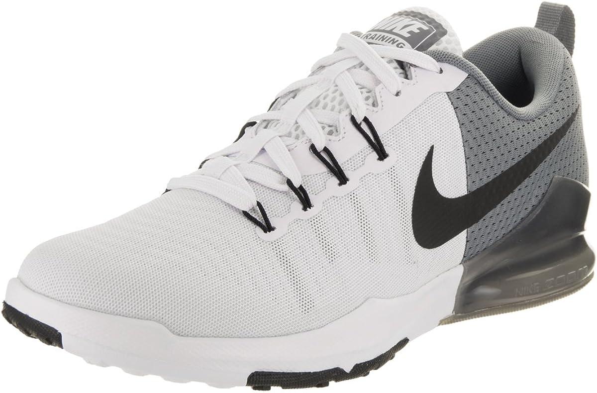 Nike Men's Zoom Train Action White