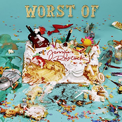 Worst of Jennifer Rostock [Vinyl LP]