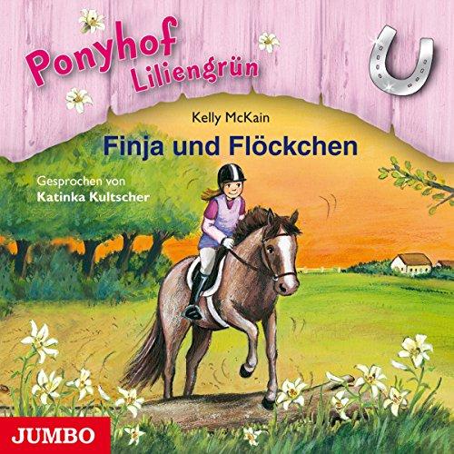 Finja und Flöckchen Titelbild