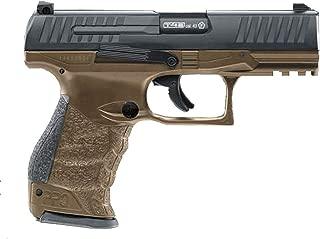 Walther PPQ M2 .43 Caliber Paintball Pistol TAN