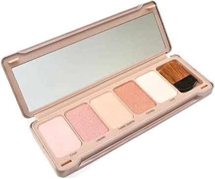 Beauty Creations More Highlighters Palette