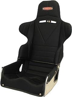 Kirkey 58311 Seat Cover Black Tweed Full - Fits 58300Lw