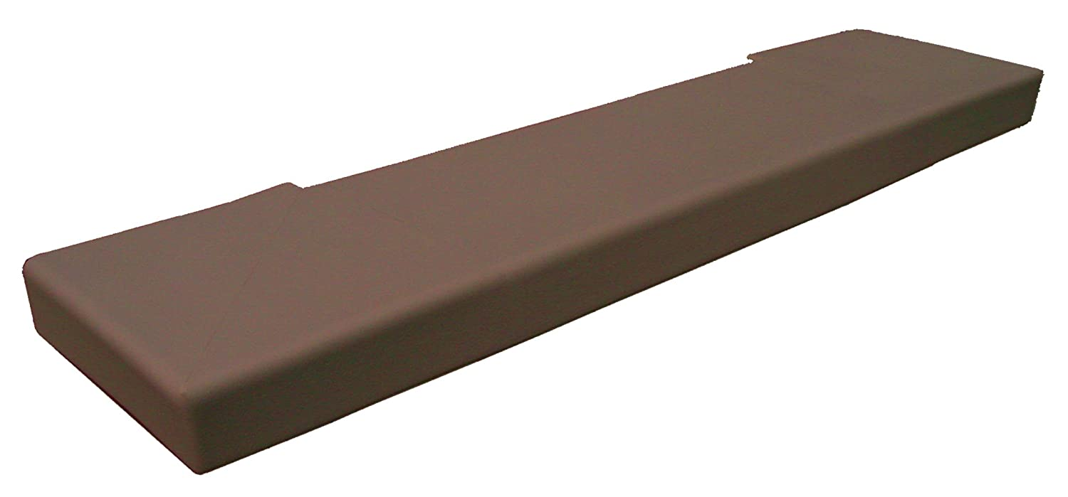 Kidkusion Soft Seat Hearth Pad, Brown, One Size