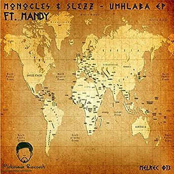 Umhlaba - EP