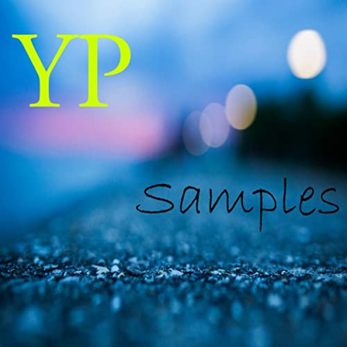 Samples by Yp on Amazon Music - Amazon com