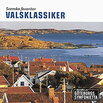 Svenska favoriter - Valsklassiker