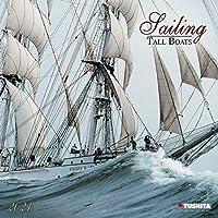 Sailing Tall Boats 2021 (Wonderful World)