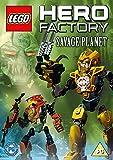 Lego Hero Factory - Savage Planet [Edizione: Regno Unito] [Reino Unido] [DVD]