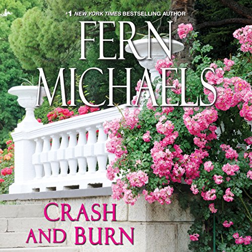 Crash and Burn cover art