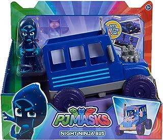 PJ Masks Turbo Blast Vehicles - Ninja