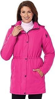 Weather Resistant Anorak Jacket