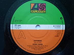 Herbie Mann / Superman