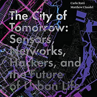 The City of Tomorrow cover art