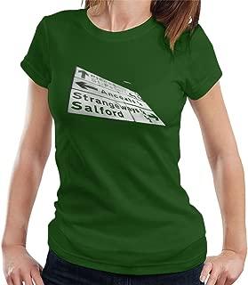 Mejor The Smiths Womens T Shirt de 2020 - Mejor valorados y revisados