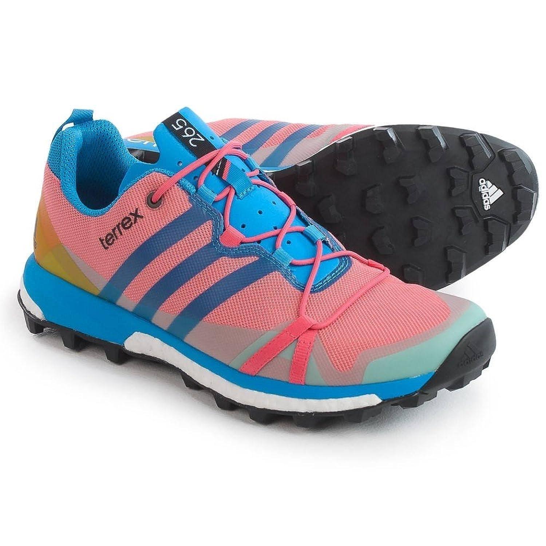 (アディダス) adidas レディース ハイキング?登山 シューズ?靴 outdoor Terrex Agravic Trail Running Shoes [並行輸入品]