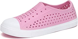 SAGUARO Boys Girls Slip-On Water Shoes Beach Sandals...
