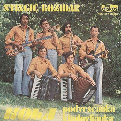 Bozidar Stingic