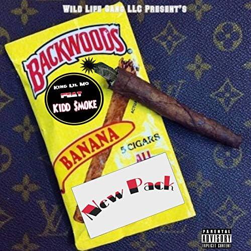 Kidd$moke feat. King Lil Mo