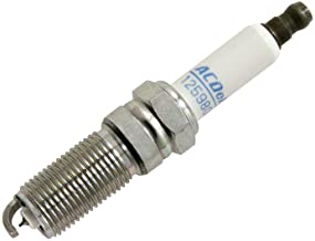 ACDelco 41-103 Professional Iridium Spark Plug (6 Pack)