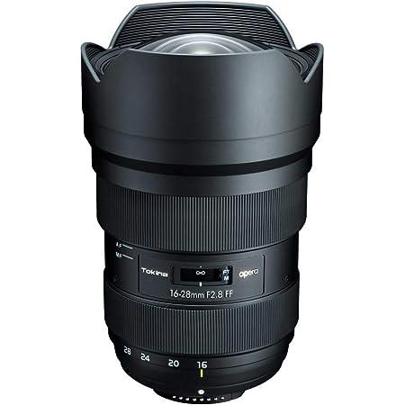 Tokina 超広角ズームレンズ opera 16-28mm F2.8 FF ニコンF用 フルサイズ対応