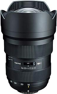 Tokina Opera 16-28MM F2.8 FF for Nikon F Mount