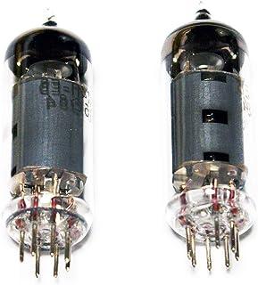 TUBE-01 (J) TUBE-02 (J) TUBE-03(J) 交換用ロシア製真空管 6K4П-EB (6K4P-EV) 6K4の上位互換 VOSKHOD 2本セット テスト選別品