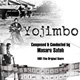 Yojimbo MP3 on Amazon