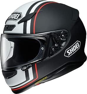 Shoei RF-1200 Recounter Sports Bike Racing Motorcycle Helmet - TC-5 / X-Large