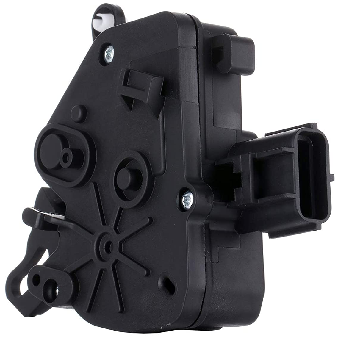 ECCPP Fits for 2001 2002 2003 2004 2005 2006 2007 Dodge Grand Caravan Dodge Caravan Chrysler Voyager Chrysler Town Country Rear Right/Left Door Lock Latch and Actuator 4717960AC 4717961AB