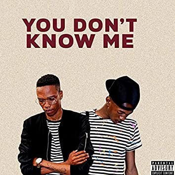 You Don't Know Me (feat. Lyrical Ray & Promise promo)