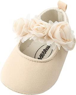6 Ans b/éb/é EU 22.5-29 pour 12 Mois YUYOUG Chaussures Enfants b/éb/é Filles Fleur Chat Unique Princesse Chaussures Sandales Occasionnelles