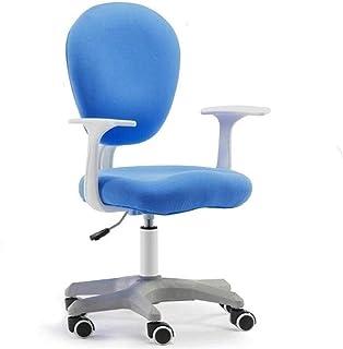 DBL Reclinar ejecutivo de estudio del niño for sillas de escritorio, una silla de Escritura silla cómoda y transpirable Fácil de Silla Clean Estudiante Silla Silla de oficina Las sillas de escritorio