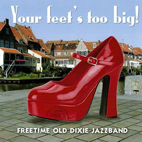 Freetime Old Dixie Jazz Band