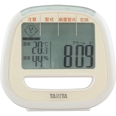 TANITA デジタル 簡易熱中症指数計 TT-553-OR