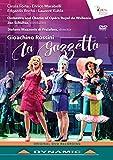 Rossini: La Gazzetta [DVD]