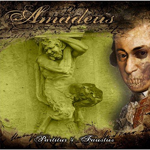 Faustus Titelbild