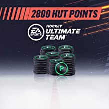 NHL 19 - 2800 HUT Points Pack - PS4 [Digital Code]