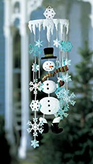 Best christmas wind chimes Reviews