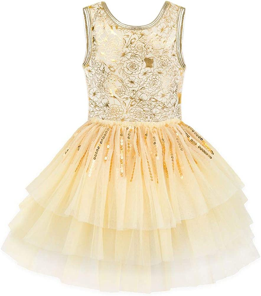 Disney Belle Leotard and New Shipping Free Tutu Set Girls Cheap mail order specialty store for