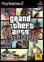 Grand Theft Auto: San Andreas - PlayStation 2 (Renewed)