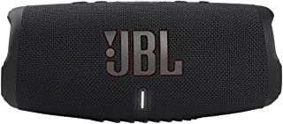 JBL CHARGE 5 - Portable Bluetooth Speaker with IP67 Waterproof and USB Charge out - Black