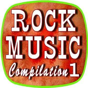 Rock Music Compilation, Vol. 1 (Instrumental)