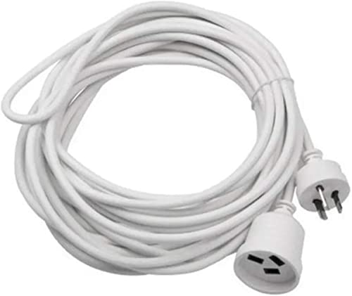 Sansai HA-SS-SPAU-3M Power Extension Cord - 3 Meters