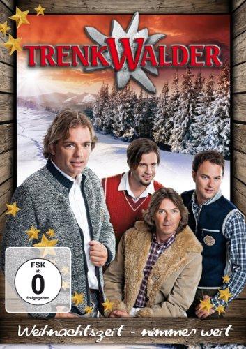 Die Trenkwalder - Weihnachtszeit-nimmer weit