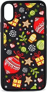 Pentatonix Mom Christmas Ornament iphoneX case Mobile Phone Shell Printing Edge Fashion